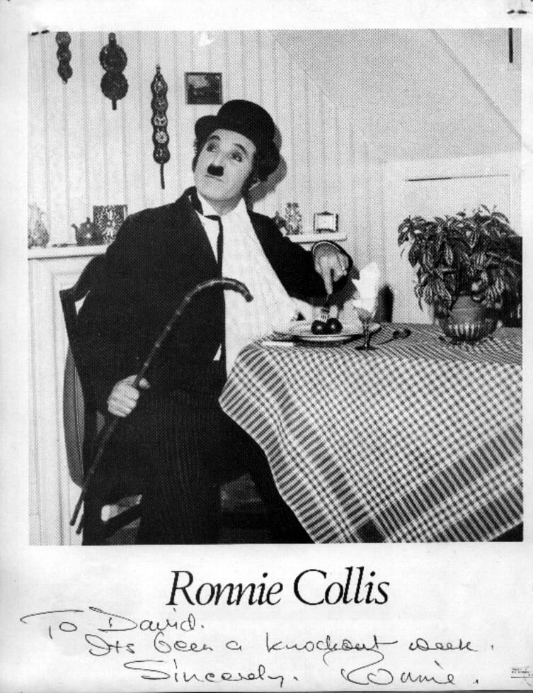 charlie chaplin hitler. No - not Charlie Chaplin!